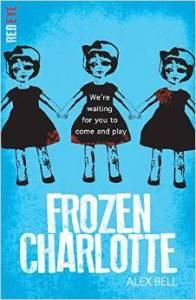 frozen charlotteB